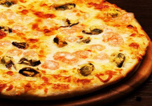 Піца Атлантіка