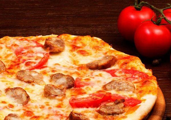 Пицца Делиция