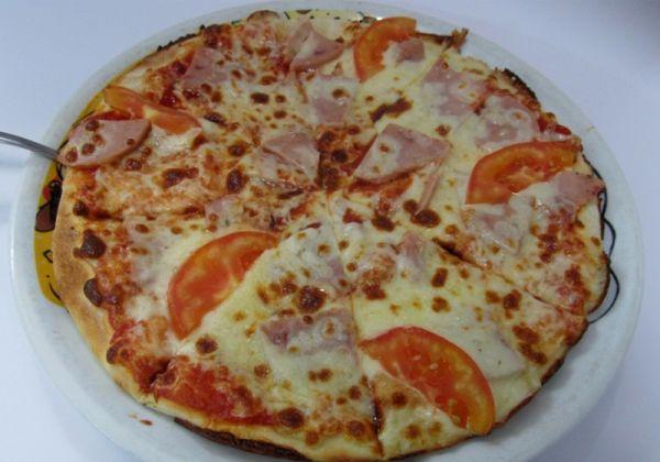Пицца Престо